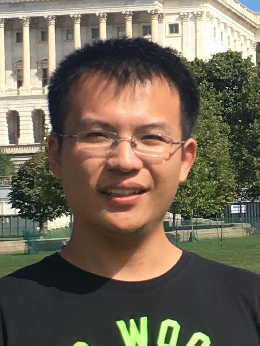 Yilun Chen