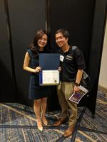 HFES Student Member with Honors Award