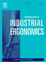 Cover of ERGON journal