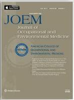 Photo of JOEM cover