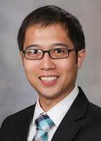 Photo of Denny Yu