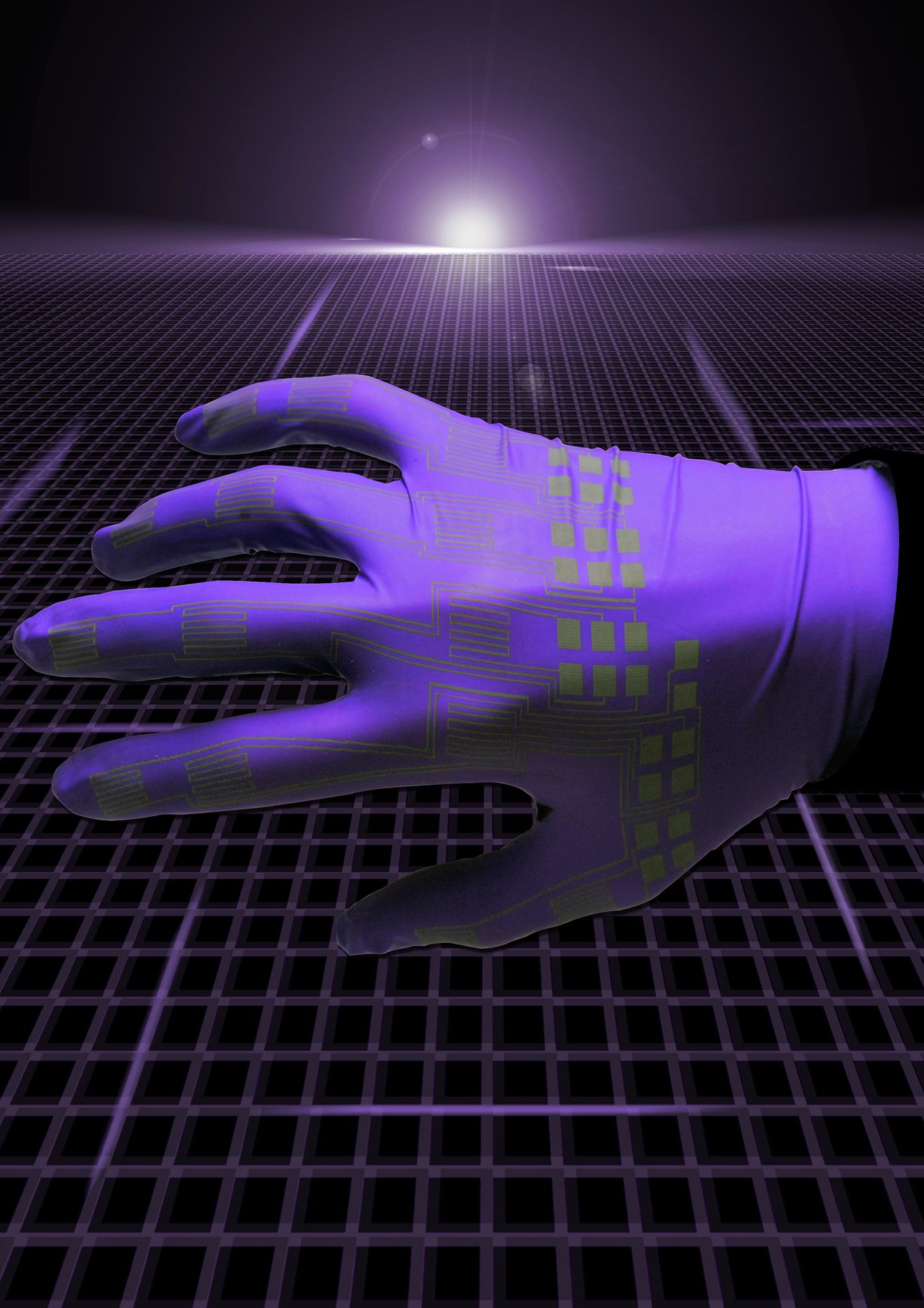 Color printing purdue - Inkjet Printed Liquid Metal Could Bring Wearable Tech Soft Robotics