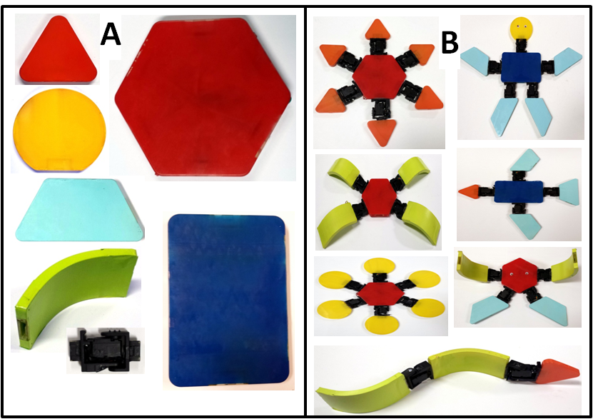 PuppetX: A Framework for Gestural Interactions With User Constructed Playthings
