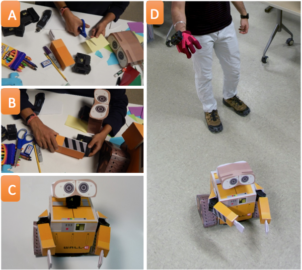 ChiroBot: Modular-Robotic Manipulation via Spatial Hand Gestures.