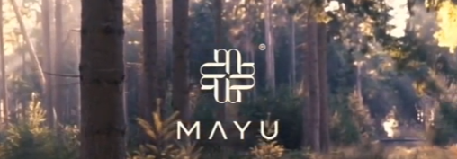 MAYU strives to inspire ethical choices, responsibility and sustainability within luxury fashion without compromise