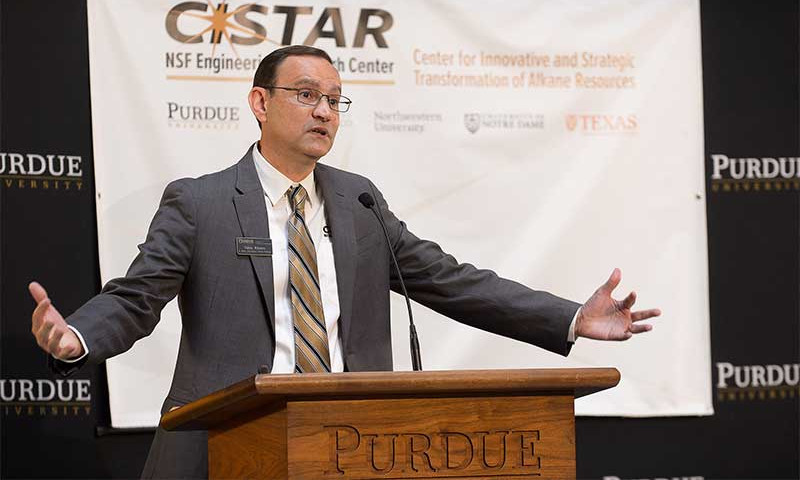 NSF-funded center at Purdue could help power U.S. for next century photo