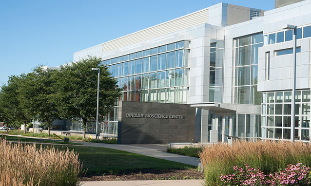 Open Position for Director of the Bindley Bioscience Center photo