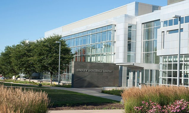 Open Positions for Director of Bindley Bioscience Center, Director of CERIAS photo
