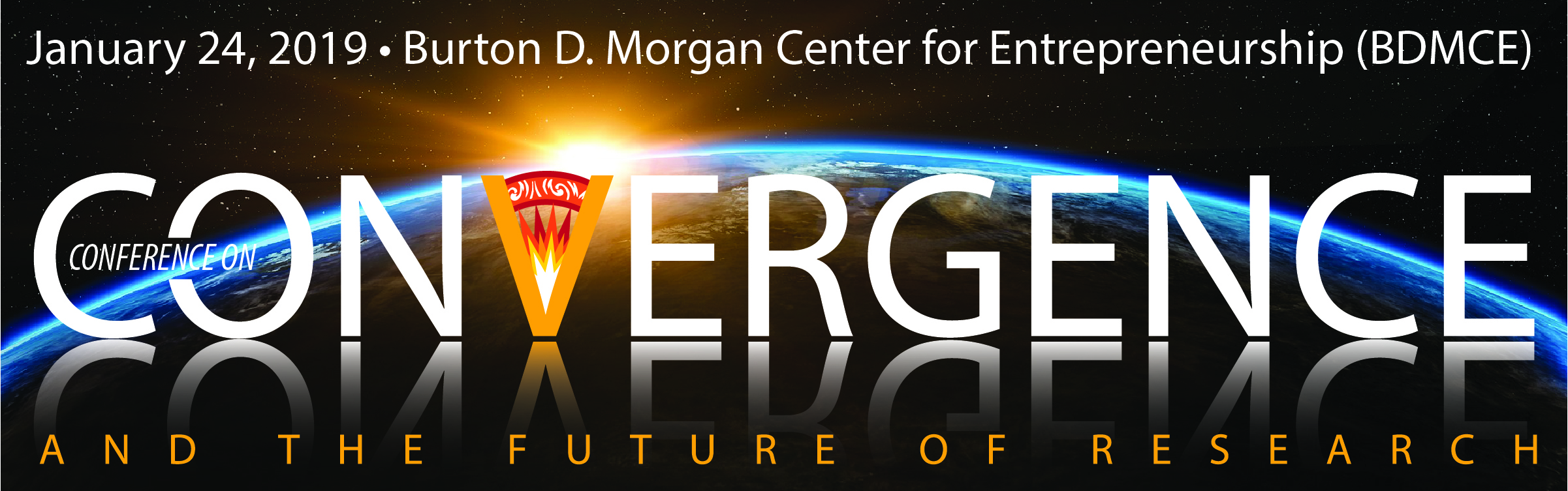 Save the date: Discovery Park's Convergence Conference coming in January photo