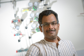 International search leads to new director of Bindley Bioscience Center  photo