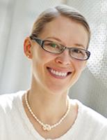 Boltasseva named as Discovery Park Fellow photo