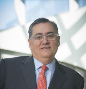 Díaz de la Rubia chosen to lead research enterprise at University of Oklahoma photo