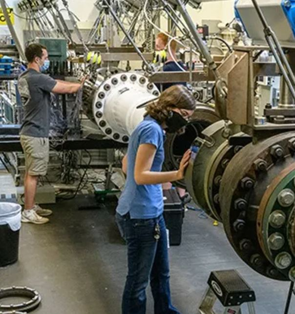 Purdue, Notre Dame Team Up on Hypersonics Research photo