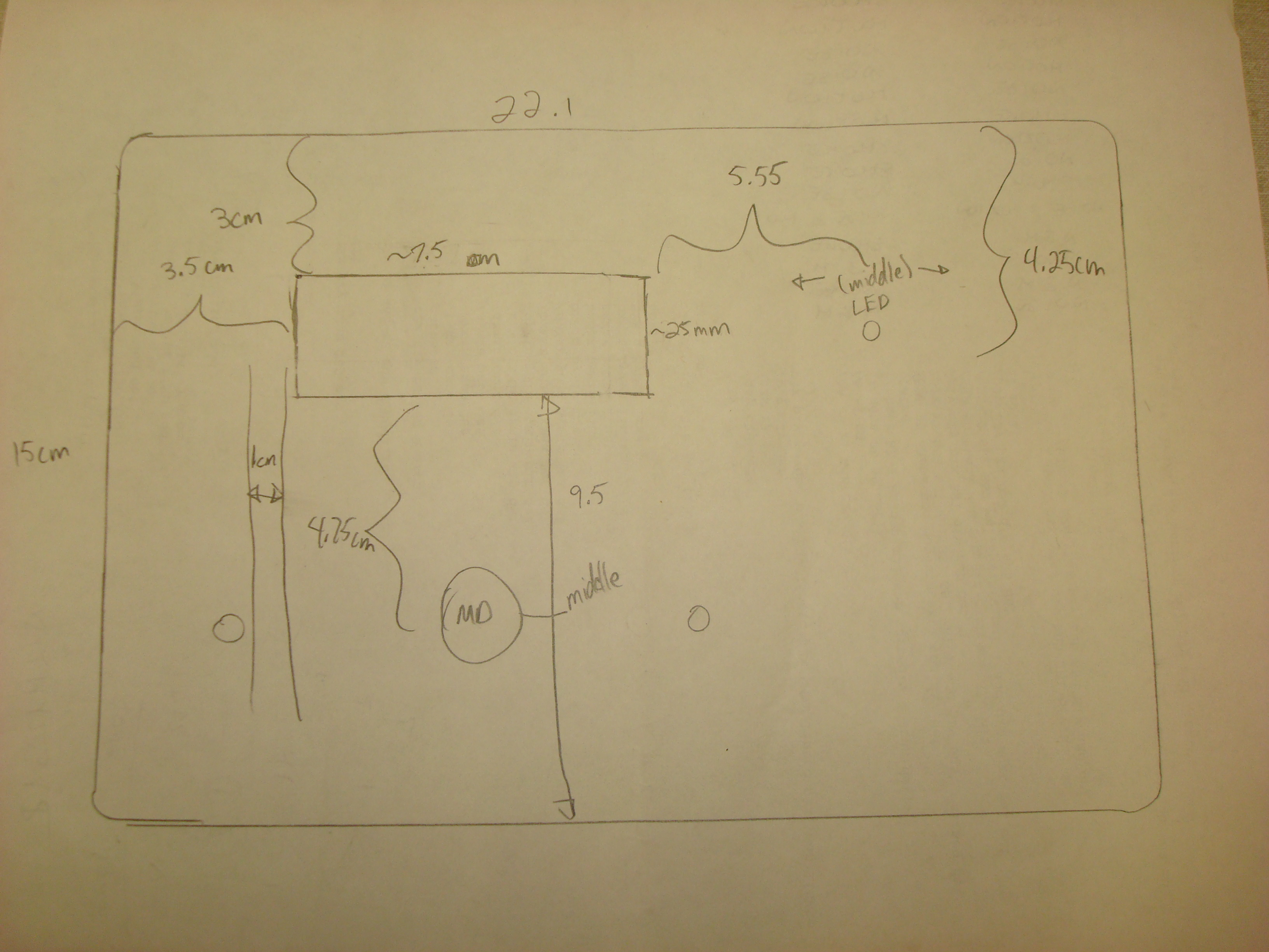 Stuart Pulliams Lab Notebook Tagged With Clap Switch Circuit Sound Activated Vertical Rsu Design