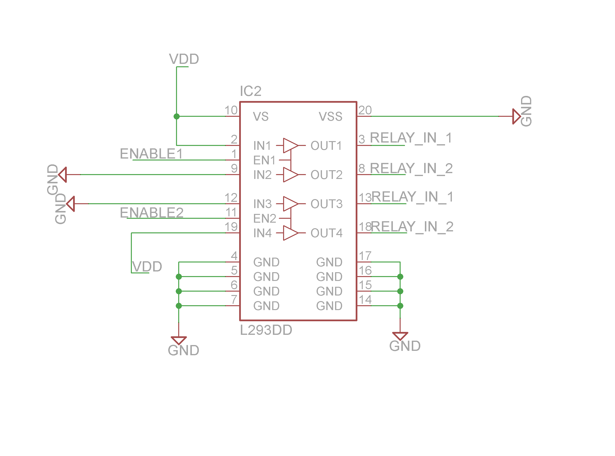 Siddharth Bhosales Lab Notebook H Bridge Circuit Diagram Circuitry
