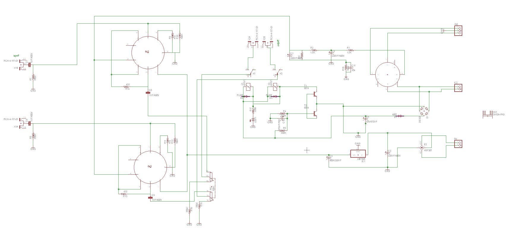 Ece477 Course Documents Numeric Ups Circuit Diagram This Schematic Comes From The Provided Which Have A Lot Of Omission I Had To Do Some Reverse Engineering Make Up Broken Link