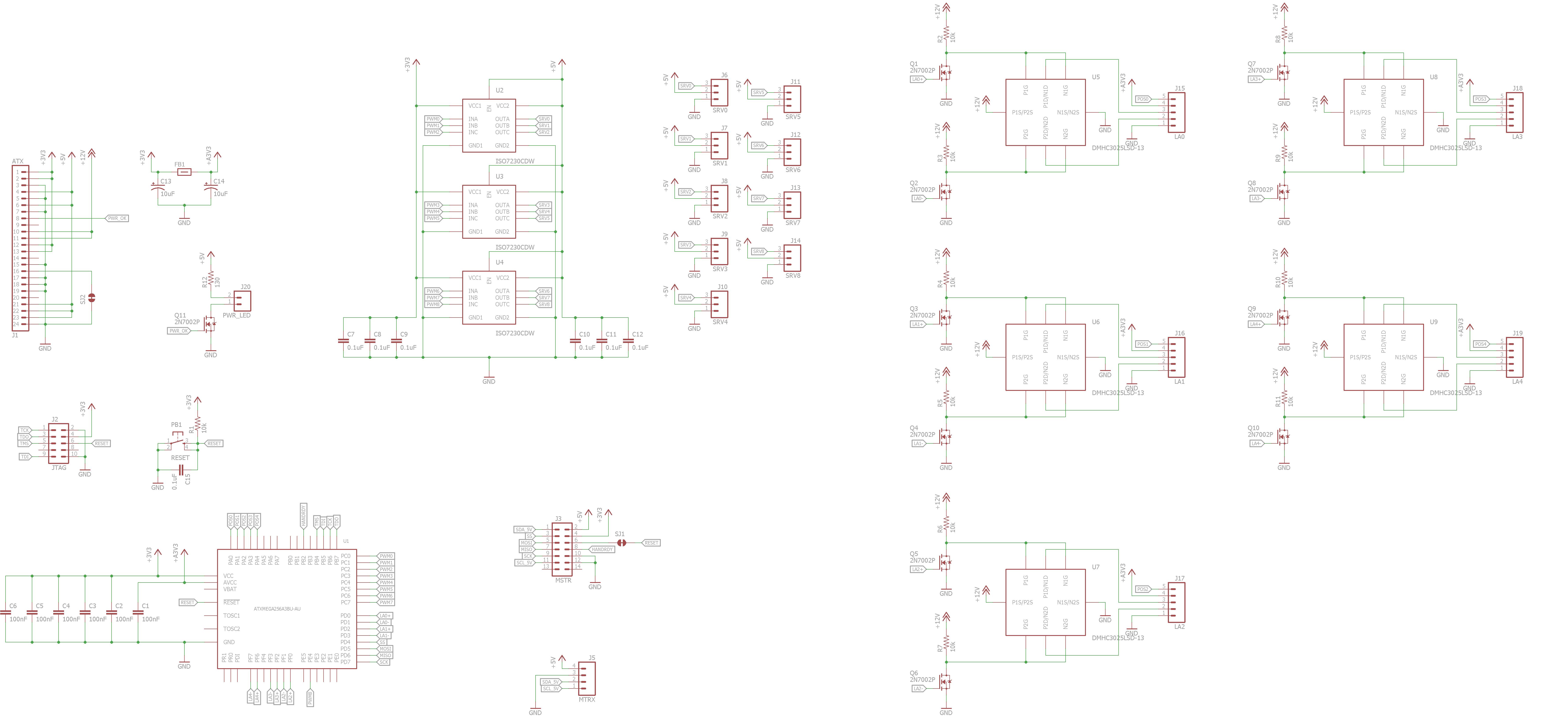 Ece477 Course Documents Circuit Diagram Quiz Board Figure 63 Hand Pcb Schematic