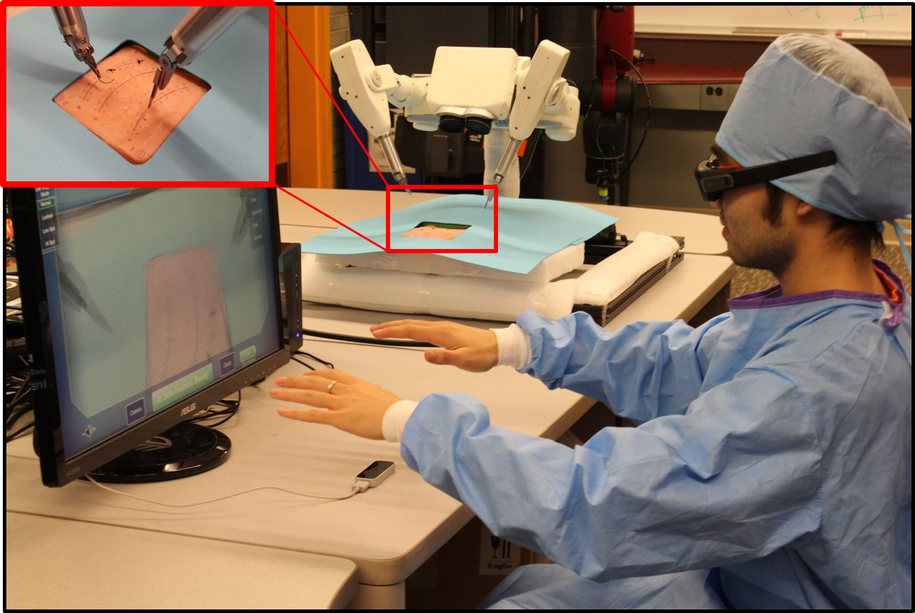 research paper on robotics in the operating room Please give significance of robotics in the operating room and offer some evidence of use in the or used during a surgical case article must accompany essay.