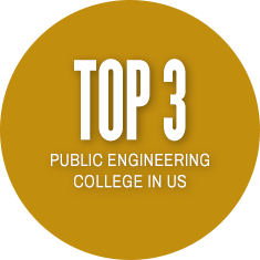 Top 3 Public Engineering College in US