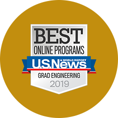 Grad Engineering Best Online Programs USNews