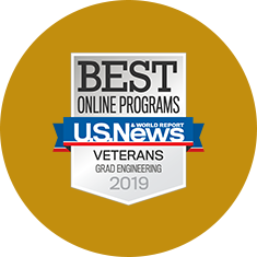 Veterans Grad Engineering Best Online Programs USNews