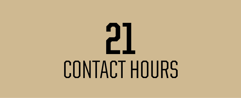 Agile 21 Contact Hours