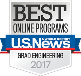 Best Online Programs Award