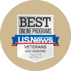 Best Online Programs Veterans Grad Engineering