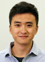 Photo of Zhaoyu Kou